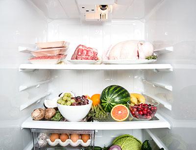 clean-fridge