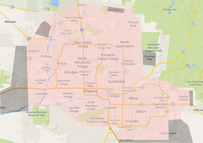 house-cleaning-phoenix-area