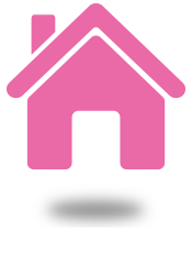 Mesa House Cleaning Icon